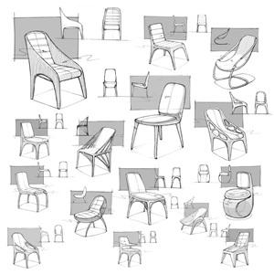 Comert scaune
